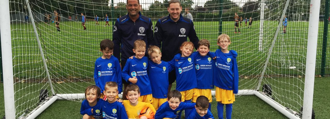 Proud Sponsors Of The Bottesford Under 7 S Football Club