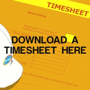 Download a Timesheet