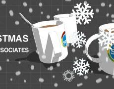Merry Christmas from Simon Nicholas Associates