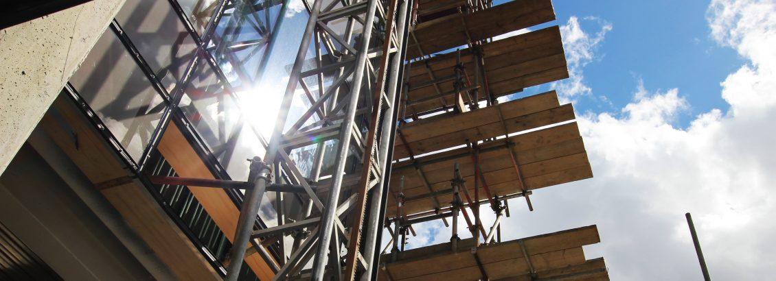Simon Group Sheffield Childrens Hospital Construction & Build Jun 16